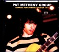 Pat Metheny Group,Lyle Mays パット・メセニー ライル・メイズ/MA,USA 1977