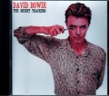 David Bowie デヴィッド・ボウイ/Cover,Outtake,Unplugged and more
