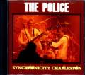 Police,The ポリス/WV,USA 1984