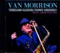 Van Morrison ヴァン・モリソン/London,UK 2015