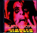 Alice Cooper アリス・クーパー/Killer and Muscle of Love Studio Outtakes & more