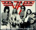 Van Halen ヴァン・ヘイレン/CA,USA 1982 2Days Complete