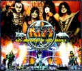 Kiss キッス/Argentina 2015 & more