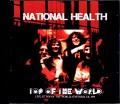 National Health ナショナル・ヘルス/UK 1978