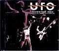 UFO ユーエフオー/UK 1983