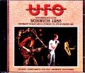 UFO ユーエフオー/UK 1985 S & V