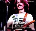George Harrison ジョージ・ハリソン/WA,USA 1974