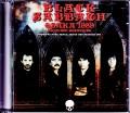 Black Sabbath ブラック・サバス/Osaka,Japan 1989 Audience Recording