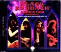 Black Sabbath ブラック・サバス/Osaka,Japan 1989 Soundboard Upgrade