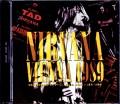 Nirvana ニルヴァーナ/Austria 1989 & more
