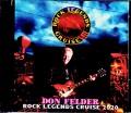 Don Felder ドン・フェルダー/FL,USA 2020