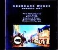 Eberhard Weber,Lyle Mays,Bill Frisell エバーハルト・ウェーバー ライル・メイズ/Germany 1983