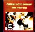Charles Lloyd Quartet,Keith Jarrett,Jack Dejohnette チャールズ・ロイド キース・ジャレット/NY,USA 1966 & more