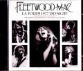 Fleetwood Mac フリートウッド・マック/CA,USA 8.30.1977