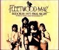 Fleetwood Mac フリートウッド・マック/Tokyo,Japan 12.5.1977 S & V