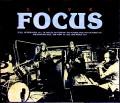 Focus フォーカス/Live Compilation 1971-1973