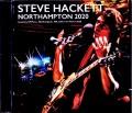 Steve Hackett スティーヴ・ハケット/MA,USA 2020