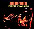 Bruford ブラッフォード/WI,USA 1979