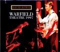 David Bowie デビッド・ボウイ/CA,USA 9.9.1997