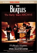 Beatles ビートルズ/The Early Years Archive Multitrack Masters Complete Collection