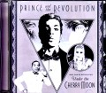 Prince and the Revolution プリンス/Music from the Motion Picture Under the Cherry Moon