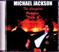 Michael Jackson マイケル・ジャクソン/Complete Outtakes,Duets & Collaborations 1983-1988