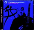 Peter Green Splinter Group,Cozy Powell ピーター・グリーン コージー・パウエル/Studio Rehearsals 1998 Upgrade