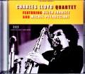 Charles Lloyd Quartet,Keith Jarrett,Michel Petrucciani チャールズ・ロイド キース・ジャレット ミシェル・ペトルチアーニ/NY,USA 1966 & more
