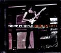 Deep Purple ディープ・パープル/Germany 5.21.1971