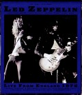 Led Zeppelin レッド・ツェッペリン/England,UK 1972 2Days