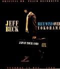 Jeff Beck ジェフ・ベック/横浜文化体育館 1980年12月16日