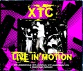 XTC エックスティーシー/Early Live Collection 1977-1979 & more