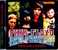 Pink Floyd ピンク・フロイド/Kanagawa,Japan 1971 Master Recording Remastered & Restored