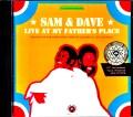 Sam & Dave サム・アンド・デイヴ/NY,USA 1979 Late Show & more