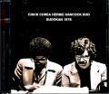 Herbie Hancock,Chick Corea Duo ハービー・ハンコック チック・コリア/Tokyo,Japan 1978 Complete