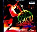 Chick Corea Elektric Band チック・コリア/Germany 1990