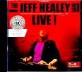 Jeff Healey Band ジェフ・ヒーリー/Netherlands 1988