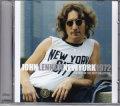 John Lennon ジョン・レノン/New York,USA 1972 Rest Collection