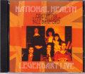 National Health,Steve Hillage ナショナル・ヘルス スティーヴ・ヒレッジ/1976