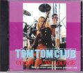 Tom Tom Club トム・トム・クラブ/Illinois,USA 1989