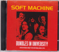 Soft Machine ソフト・マシーン/Netherlands 1975