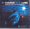 Ry Cooder,Nick Lowe ライ・クーダー/Tokyo,Japan 11.9.2009