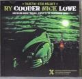 Ry Cooder,Nick Lowe ニック・ロウ/Tokyo,Japan 11.11.2009