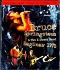 Bruce Springsteen ブルース・スプリングスティーン/MI,USA 1978