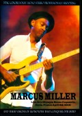 Marcus MIller マーカス・ミラー/France 2016
