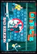 Bad Religion バッド・レリジョン/Chile 2016