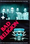 Bad Religion バッド・レリジョン/Belgium