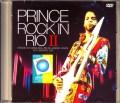 Prince プリンス/Brazil 1991