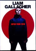 Liam Gallagher リアム・ギャラガー/Japan Tour Collection 2018