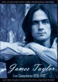 James Taylor ジェームス・テイラー/Live Compilation 1976-1992
